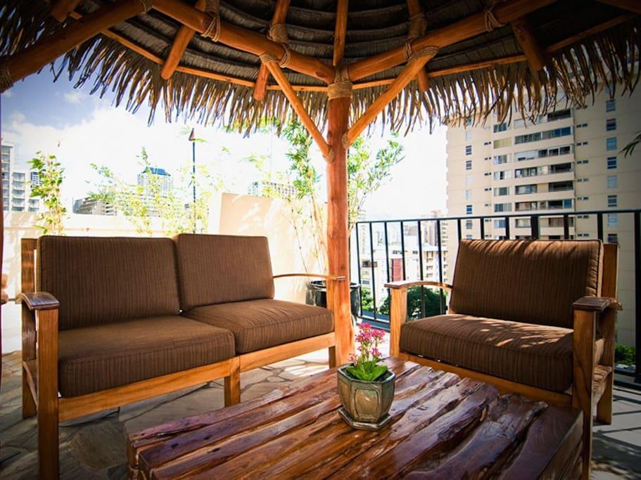 Serviced Apartments Waikiki Beach