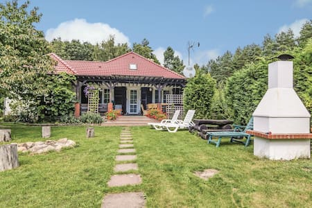 Holiday cottage with 3 bedrooms on 99m² in Karsko