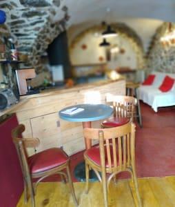 """Gîtes Bérengère  """"lieu atypique"""""""