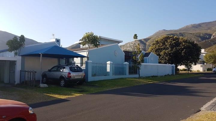 Florrie's Bounty Family Home