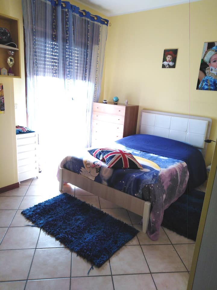 Sweet room!!!🌞