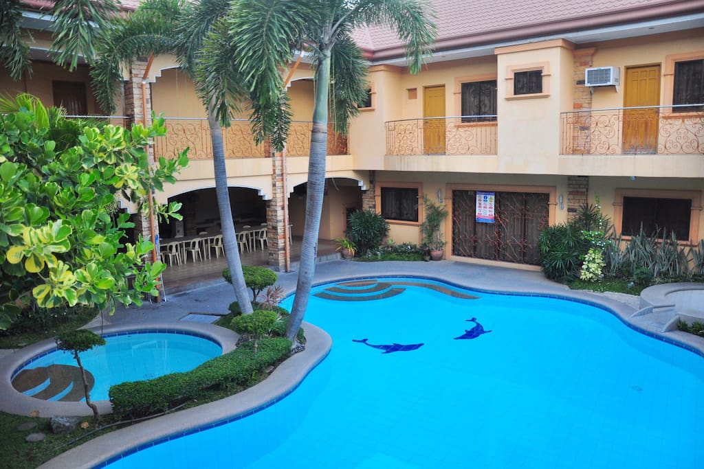 Heavenly Fresh Resort Resorts For Rent In Calamba