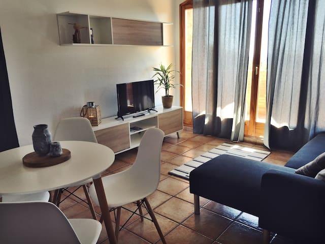 Apartamento en Botarell - Botarell - Apartment