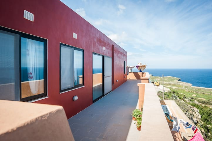 All about the View  /w 1bedroom