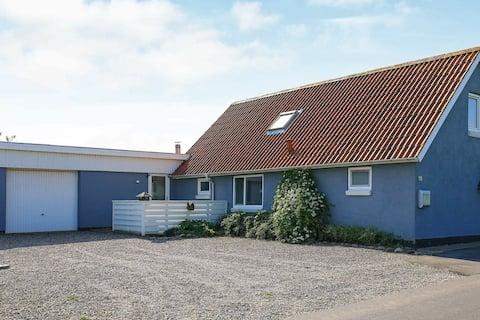 9 Personen Ferienhaus in Thyholm