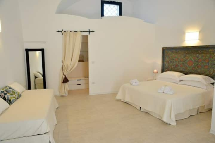 Junior Suite ESPERIA
