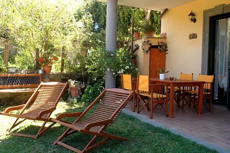 Roma-Relax in Natura: La Casa di Dada - 羅馬 - 公寓