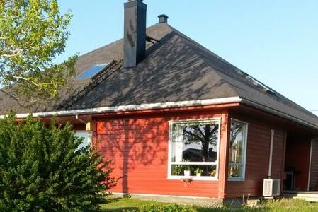 Stilla, Brønnøysund. Rom N