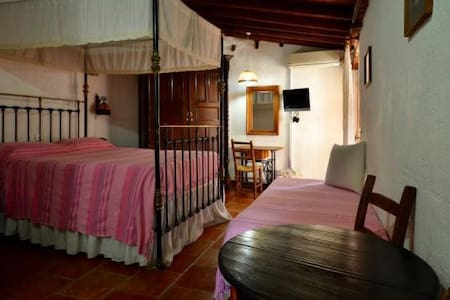 Double Room - Kakopetria - Penzion (B&B)
