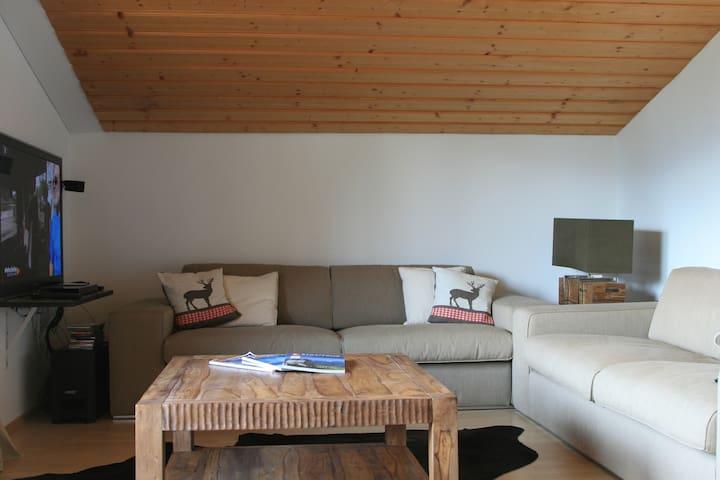 Modern apartment in Kitzbuhel area - Kirchberg in Tirol - Apartment