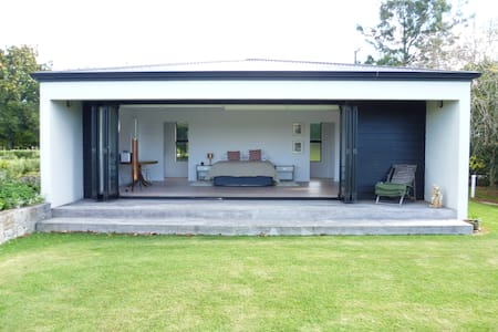 Maota - Clevedon - Auckland - Pension
