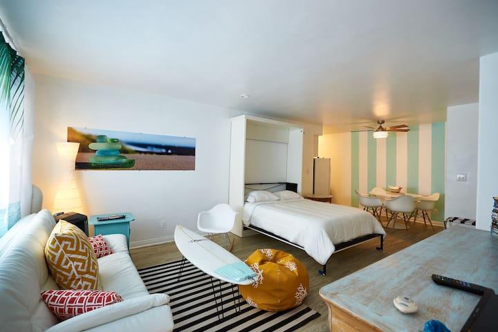 Playa de Seaglass - San Clemente - Wohnung