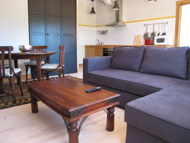 Apartamentos Las Siete Luceras (T) - Entrambasaguas