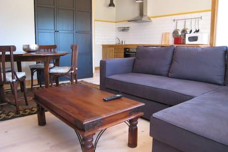 Apartamentos Las Siete Luceras (T) - Entrambasaguas - Wohnung