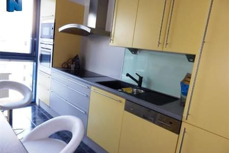 New Appartment/Rent a car possible - Vienna - Apartment