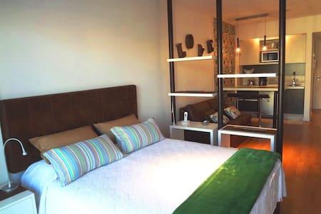 Gold Soho Apartment Full Amenities - Buenos Aires - Apartment