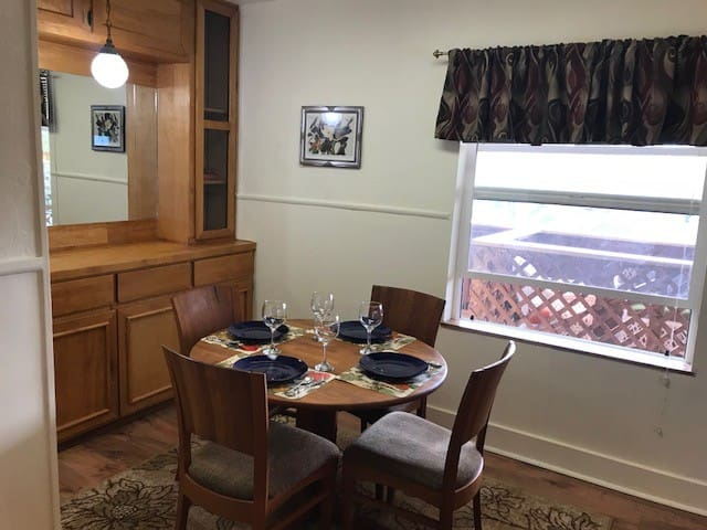 CHARMING CONDO near YREKA w/ LONG TERM option
