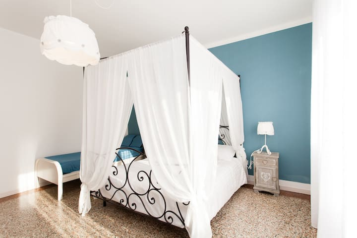 To Be Happy in Venice - Venice - Apartment