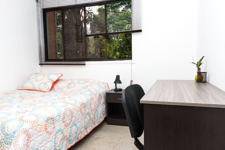 Awesome Room at Carlos E Restrepo (No. 3)