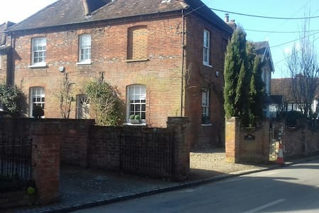 Boutique style Accommodation near Marlow