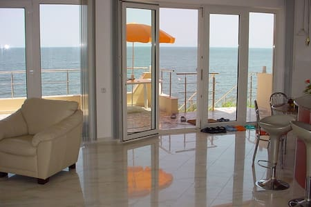 Beautiful duplex by the sea - Eforie Nord