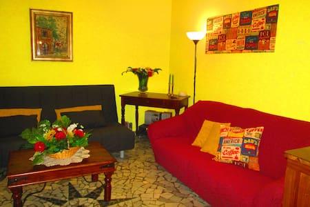 Cottage in Versilia (Casa Benilde) - Camaiore - Hus