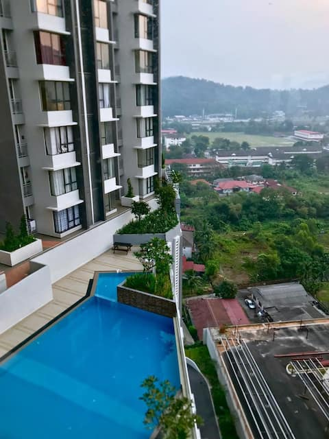 Ayuman Suites for Stay