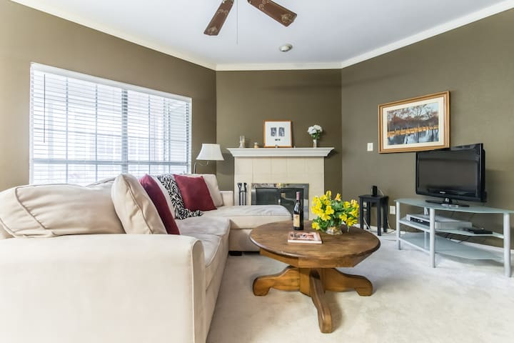 White Rock Lake Condo 2 - Dallas - Appartement