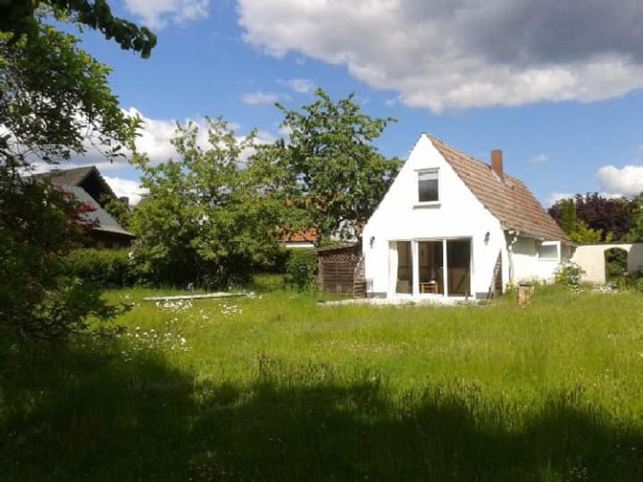 Ferienhaus Neu Canow  Gobenowsee,Meckl.Seenplatte