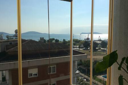 İstanbul'u yaşayın/une expérience incomparable Ist - Apartamento