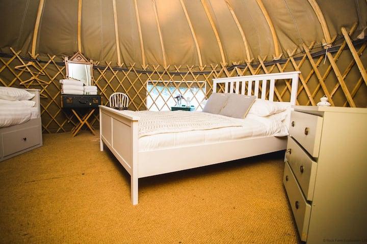 Ash - Yurt
