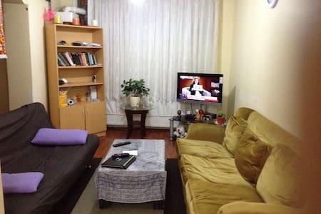 Günlük kiralık oda - Istanbul