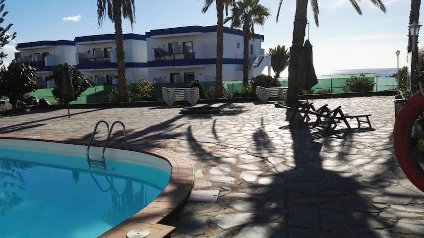 Apartment in maspalomas. Nice and practical. - San Bartolomé de Tirajana - Appartement