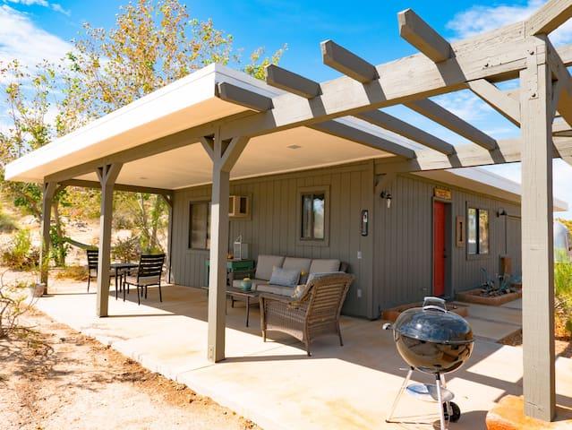 Rattler Ranch Mustang