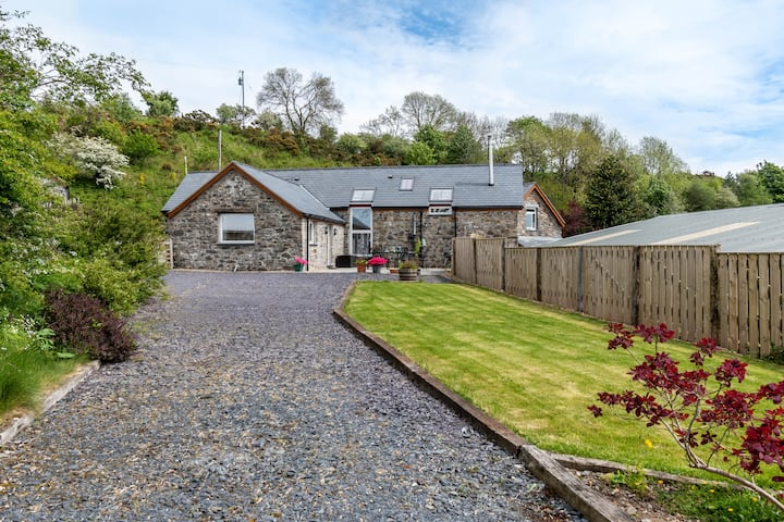 Bryn Eithin Cottage Far from the Madding Crowd