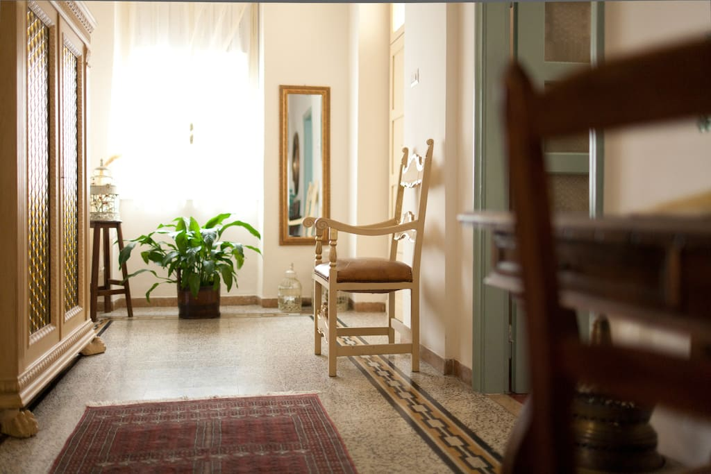 A casa di giulia b b verona italy bed and breakfasts for rent in verona veneto italy - A casa di giulia ...