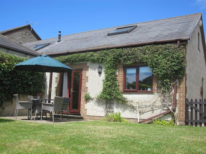 Ganders Cottage at Highway Farm, Bridport