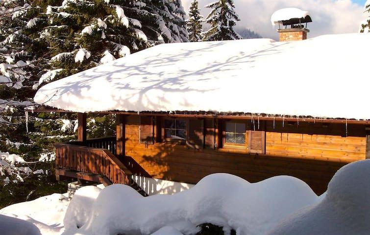 Zauchensee, Ski- und Wanderparadies