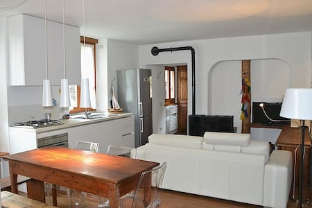 New Apartment Macugnaga-Monterosa  - Macugnaga - 公寓
