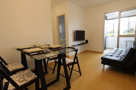 1Bedrom most complete and cheap - Porto Alegre