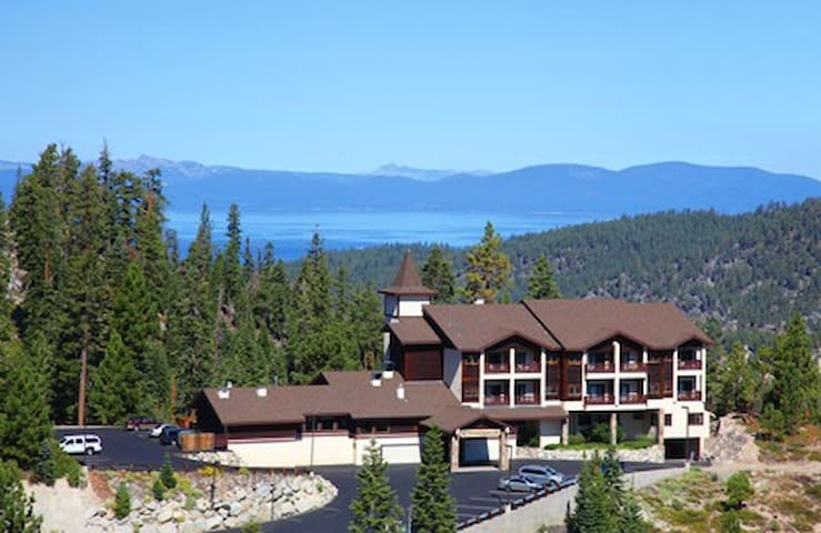 Spacious luxury condo at Heavenly! - Stateline - Timeshare
