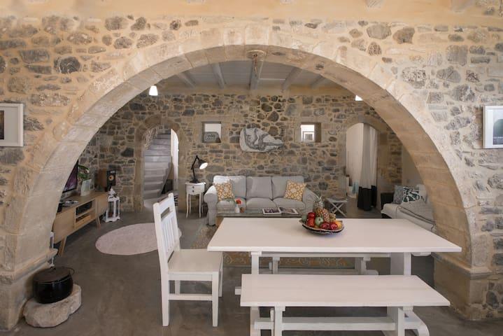 Elia Village House