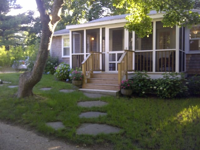 Adorable Martha's Vineyard Cottage - Tisbury - Lainnya