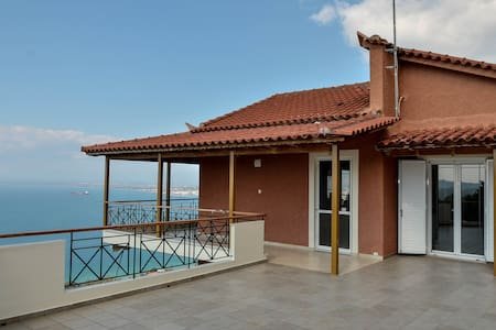 Holiday house verga - Kato Verga - Villa