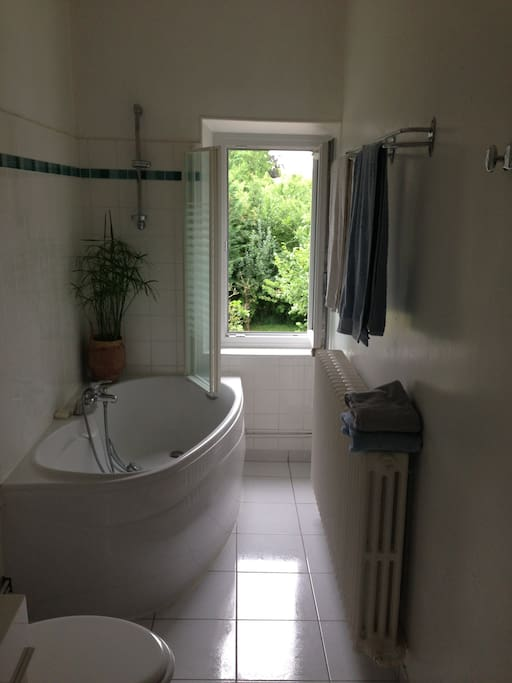 Beautiful room in a charming house chambres d 39 h tes - Chambres d hotes chalons en champagne ...