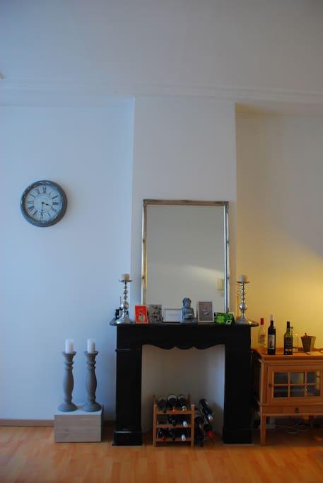 Cozy livingroom 3