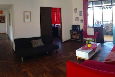 Best place in BELLAS ARTESxENE/FEB - Recoleta - Apartament
