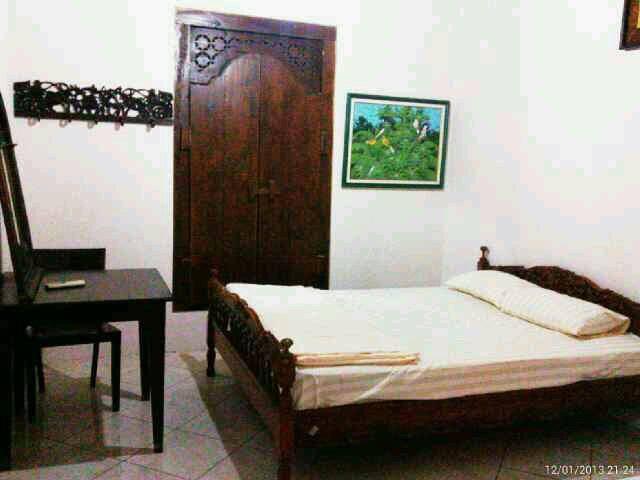 Traditional as hommy - umbulharjo, Yogyakarta - 一軒家