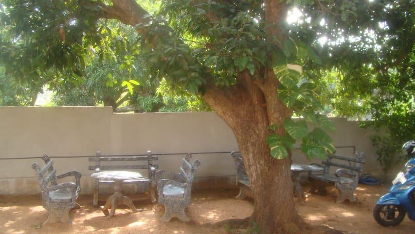 Kamal & Malar Guest Trincomalee - Trincomalee - Casa de huéspedes