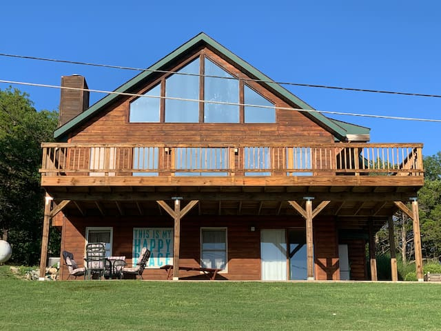 AUGUST AND SEPTEMBER / GET 15%OFF-Table Rock Lake